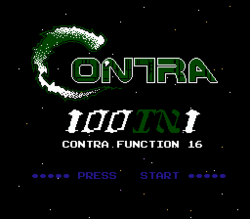 100in1ContraFunction16Title