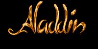 Aladdin (Hummer Team)