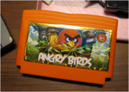 Angry Birds 3a