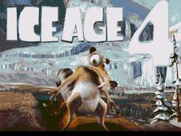 Ice Age 4 Genesis