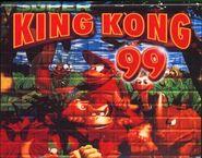 Super King Kong 99 (CLF)