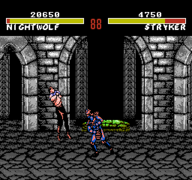 Mortal Kombat 4 Gameplay