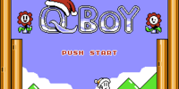 Q-Boy (video game)