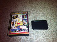 MD KOF99 (Back&Cart)