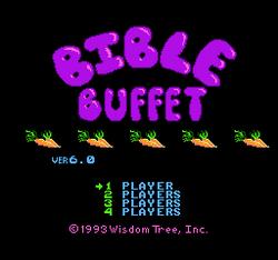 BibleBuffetTitle