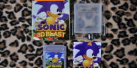 Sonic 3D Blast 5 (Game Boy)