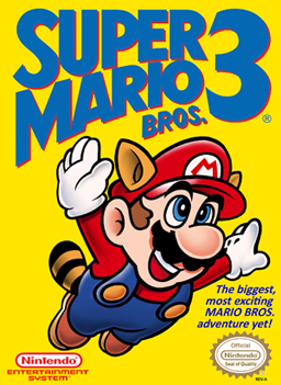 File:Super Mario Bros. 3 Cover.png