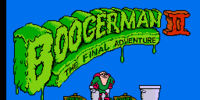 Boogerman II