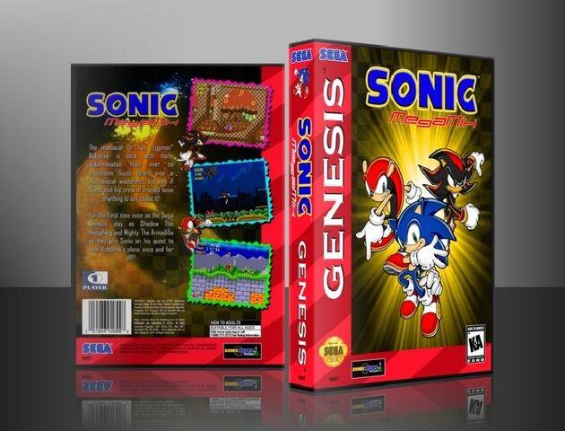 File:SonicMegamixFanCoverOriginal.jpg