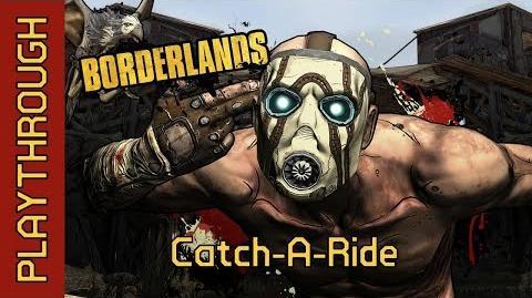 Catch-A-Ride