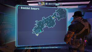 Key3 map