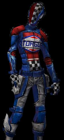 File:BL2-Zer0-Skin-Torgue Speed Demon.png