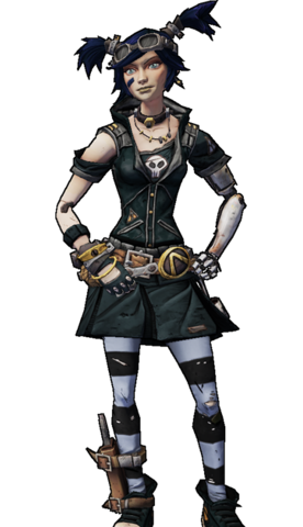 File:Gaige-skin-cool cool cool.png