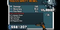 Vladof Rebel