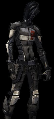 File:BL2-Zer0-Skin-Zero's Sneaking Suit.png