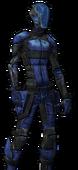BL2-Zer0-Skin-Blue Bot