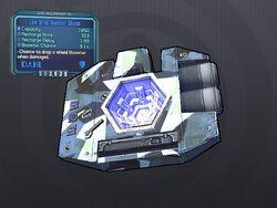 LV 28 Low Drag Booster Shield