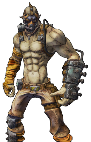 File:BL2-Krieg-Skin-PAIN IS EVERYTHING.png