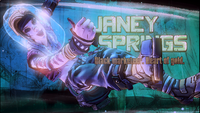 Janey Springs Intro