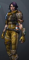 Gearbox Athena