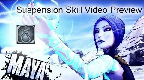Suspension skill video preview