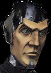 BL2-Zer0-Head-Handsome Jack's Mask