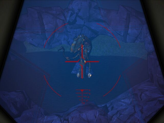 File:Terramorphous the Invincible viewed from The Bunker.jpg