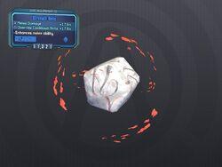 LV 22 Strength Relic