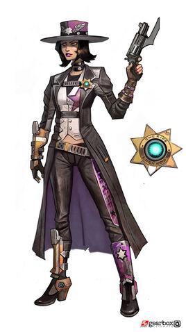 File:Nisha the Sheriff by matias tapia.jpg