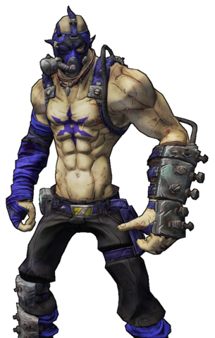 File:BL2-Krieg-Skin-I'M A MEAT THROWING STAR.png