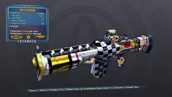 Nasty KerBoom 70 Orange Explosive