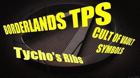 Vault Symbols- Tycho's Ribs (Borderlands TPS)