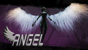 AngelSplash