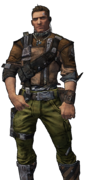 BL2-Axton-Skin-Axton's Regulation Attire