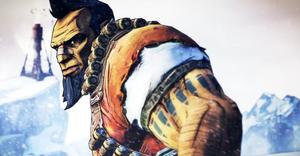 Borderlands Gamescom screenshot 1