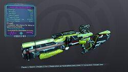 Social Aggressive Expansion 70L Purple Cryo