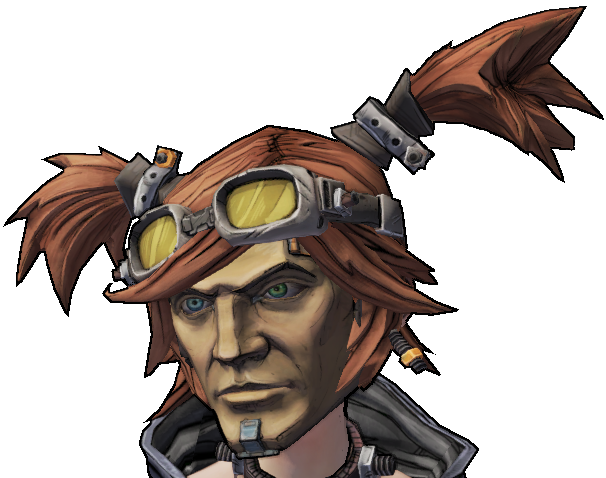File:BL2-Gaige-Head-Handsome Jack's Mask.png