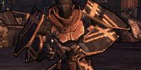 Hyperion Soldier (Robot Revolution)