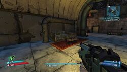 Borderlands2 bloodshotstrong couch 5