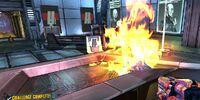 Fiery Filer