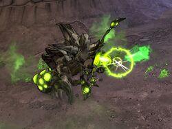 Tork Abysm 1