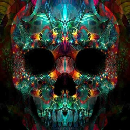 File:Psychedelic-skull.jpg