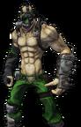 BL2-Krieg-Skin-I AM A FASHION