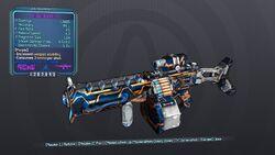 Stable Rokkets 70 Purple Shock
