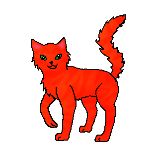Firestar.warrior