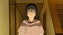Scary Hinata
