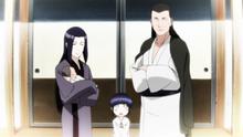 Hinata's family
