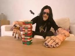 Bo' Selecta! Ozzy Osbourne