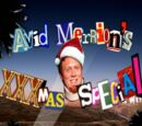 Avid Merrion's XXXmas Special