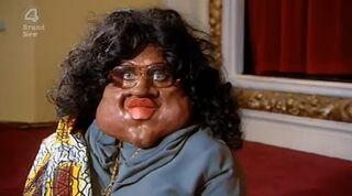Bo' Selecta! Oprah Winfrey